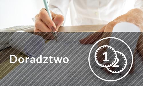 Doradztwo - KAM Buchalteria - Usługi księgowe Białystok